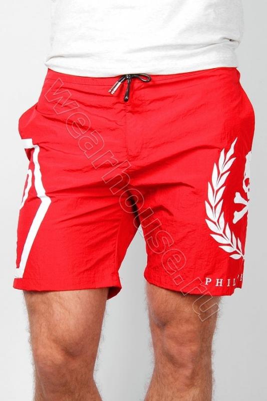 2d3004c0f41d Пляжные шорты Philipp Plein. Купить в интернет магазине. Цена в СПб ...