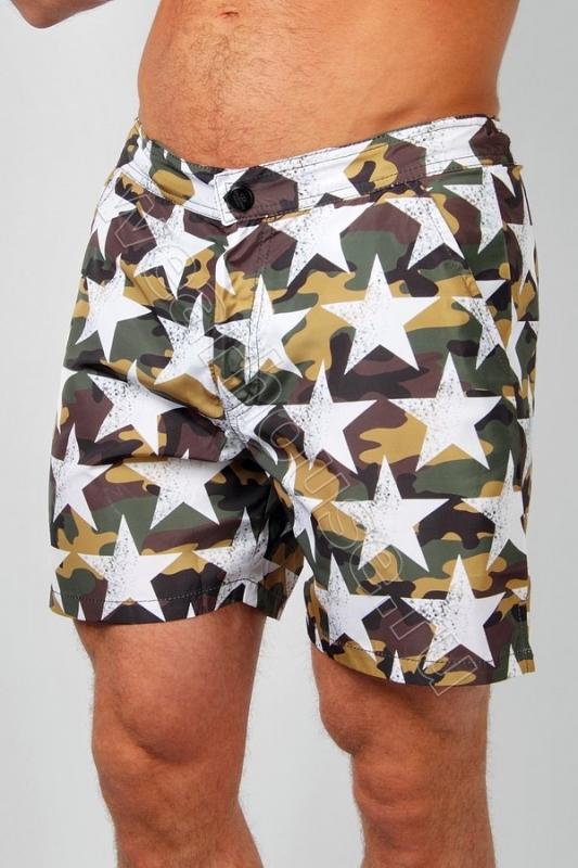 62d4a9e31dee Мужские плавательные шорты VALENTINO. Купить в интернет магазине ...