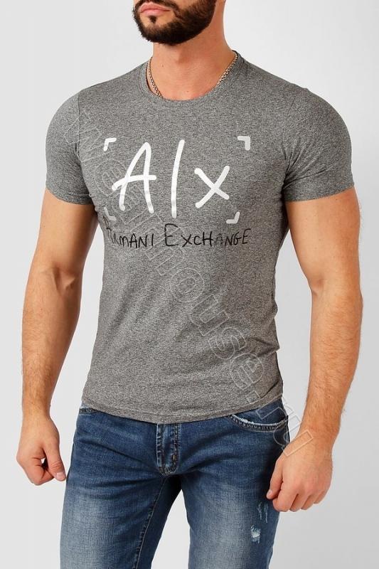 Мужская футболка Armani. Купить в интернет магазине. Цена в СПб ... 46c92317acc