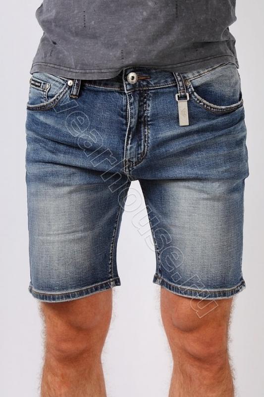 6376b2378462 Мужские джинсовые шорты Armani. Купить в интернет магазине. Цена в ...