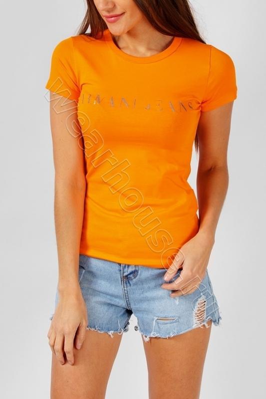 Женская футболка Wear House. Купить в интернет магазине. Цена в СПб ... a77f5f779f6