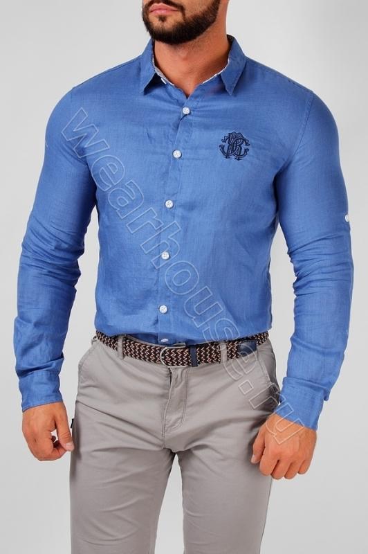 a692353db0a Мужская рубашка Armani. Купить в интернет магазине. Цена в СПб ...