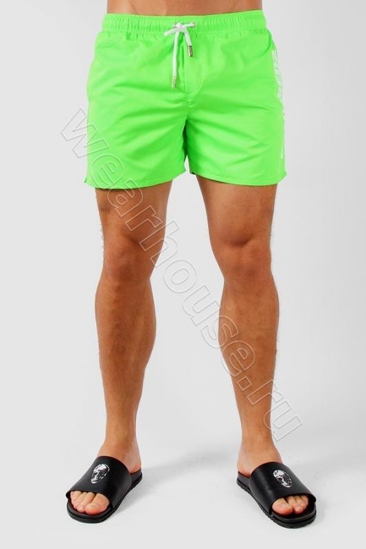 044138a7d352 Мужские пляжные шорты DSQUARED 2. Купить в интернет магазине. Цена в ...