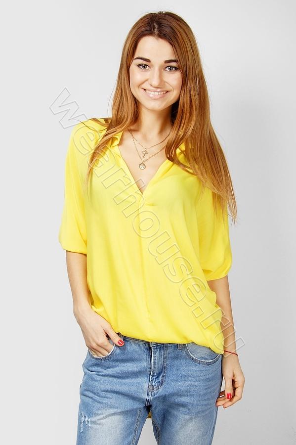 Купить Желтую Блузку В Новосибирске