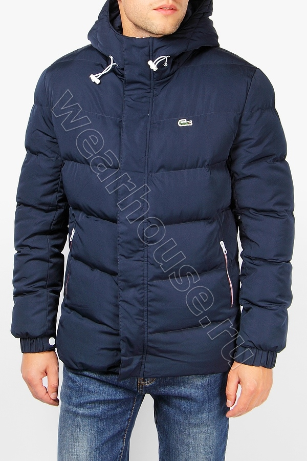 Мужская куртка Lacoste. Купить в интернет магазине. Цена в СПб ... b11cb30deef