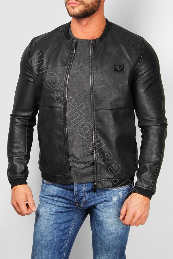 Купить Куртку Армани Мужскую В Интернет