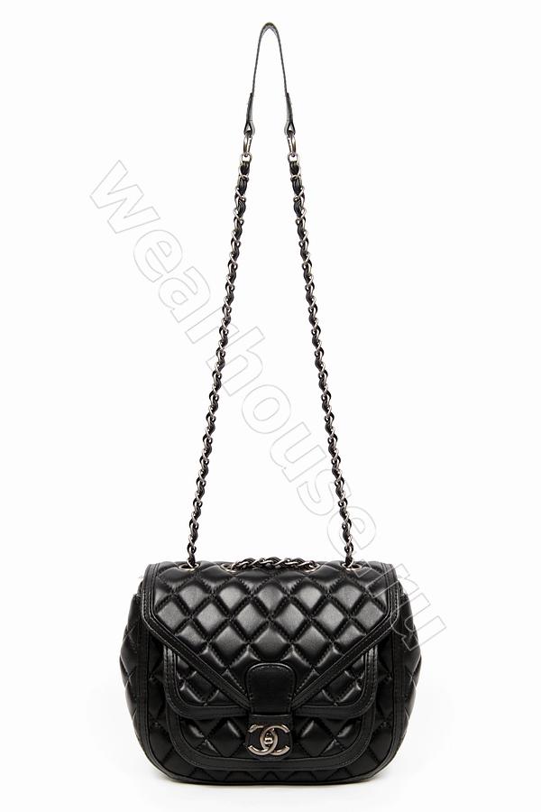 d09402c23248 Женская сумка Chanel. Купить в интернет магазине. Цена в СПб | WearHouse