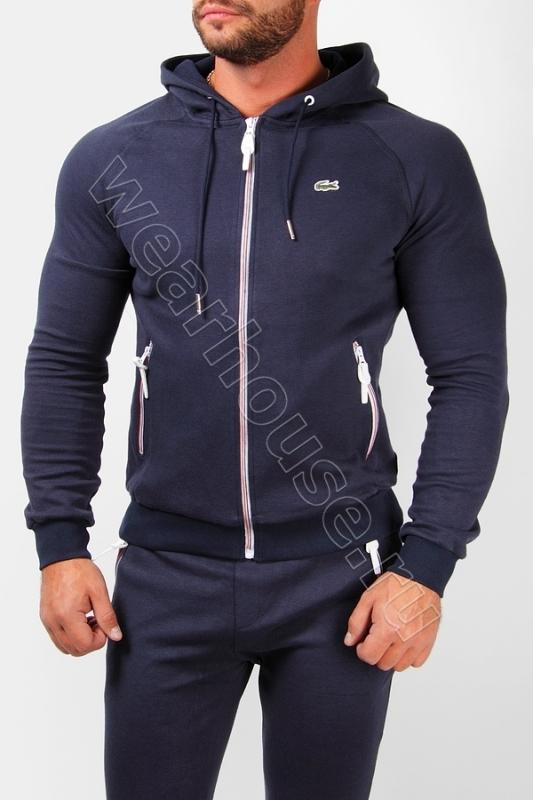 Мужской спортивный костюм LACOSTE. Купить в интернет магазине. Цена ... 28519a14ff8