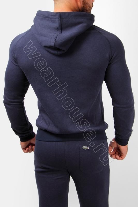 6f0d4458 Мужской спортивный костюм LACOSTE. Купить в интернет магазине. Цена ...