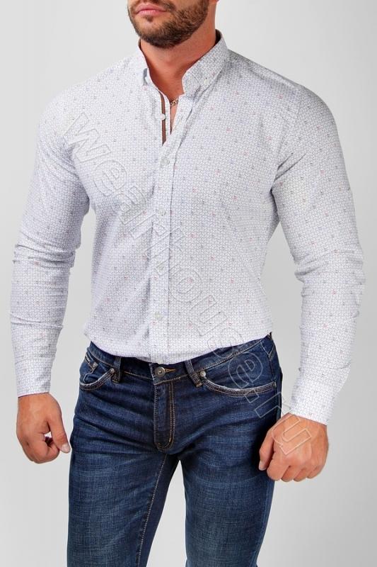 36ab82dbce8e Мужская рубашка Gucci. Купить в интернет магазине. Цена в СПб ...