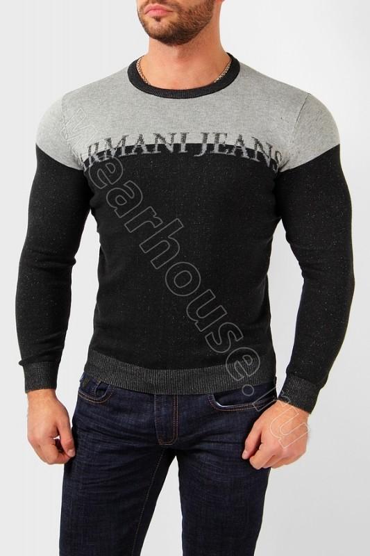 86c551bef654 Мужской свитер Armani. Купить в интернет магазине. Цена в СПб ...