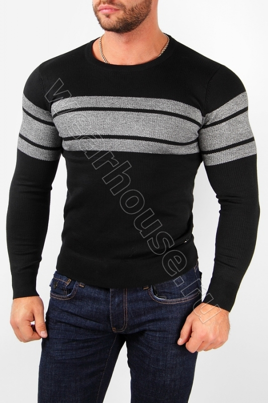 36f027f7e53d Мужской свитер Gucci. Купить в интернет магазине. Цена в СПб   WearHouse