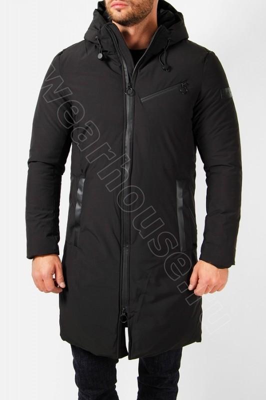 2a681a2f0a6 Зимняя мужская куртка Wang. Купить в интернет магазине. Цена в СПб ...