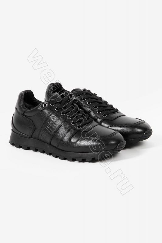 532c5ec148b6 Мужские зимние кроссовки на меху Bikkembergs. Купить в интернет ...